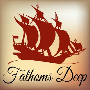 FD 76: FeatherHam at Last: Chatting with Craig Jackson and Toby Schmitz