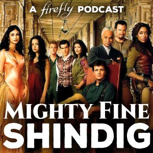 Mighty Fine Shindig 5: Naked Hammer, Meet Naked Nail