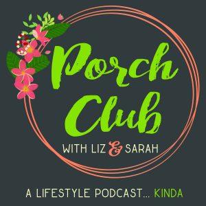 Porch Club 22: Marry, Bug, Kill (LIVE)